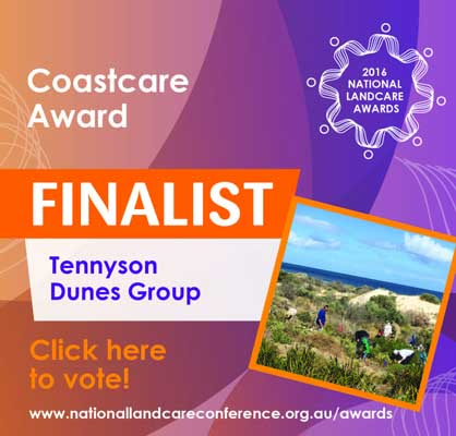 National Landcare Awards voting
